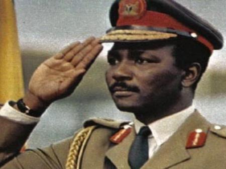 Gen Yakubu Gowon Is A Looter: U.K Parliamentary Meeting On EndSARS Has Led To Another Accusation.