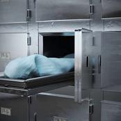 قصص مرعبة | هؤلاء نجوا من ثلاجة الموتى والقبور وعادوا إلى الحياة !