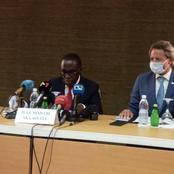 Lutte contre le Covid-19 en Côte d'Ivoire : la campagne de vaccination commence  lundi