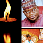 Today's Headlines: A Prominent Leader Dies, Nigerians Urged To Ignore Gov Bello's Stance On Covid-19