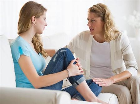Advice You Can Give To Your Teenage Daughter