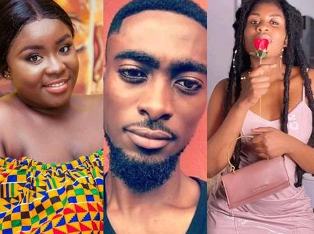 Five Popular Kumawood Movie Stars Who Are Young But Dominating In the Movie Industry