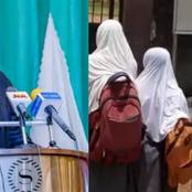 Hijab Judgement: Group Warns Residents Against Planned Protests For Missionary Schools