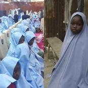 Other Girls Accepted The Marriage Proposal Out Of Fear, But I Refused, - Jangebe School Girl Said
