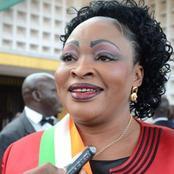 Législatives/Tengrela : après sa victoire écrasante, la députée Traoré Mariame est à l'honneur