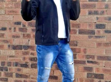 The most wanted man in RSA - attempted murder of radio personality