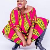 Isibaya's MaMthembu; Celeste Ntuli; will soon be showcased in an overseas movie