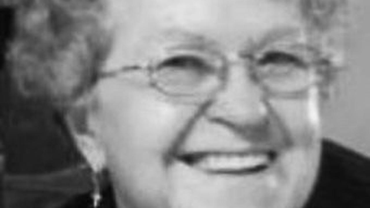 Edna Hover, 77