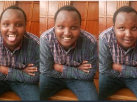 Waititu's Son Charged for Driving A Toyota Probox under The Influence of Alcohol