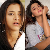 Between Nandini and Falguni, who is more beautiful? Make your choice (photos)