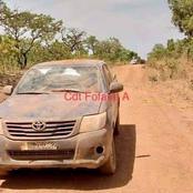Kafolo : l'état-major explique ce qui s'est passé et rassure les populations