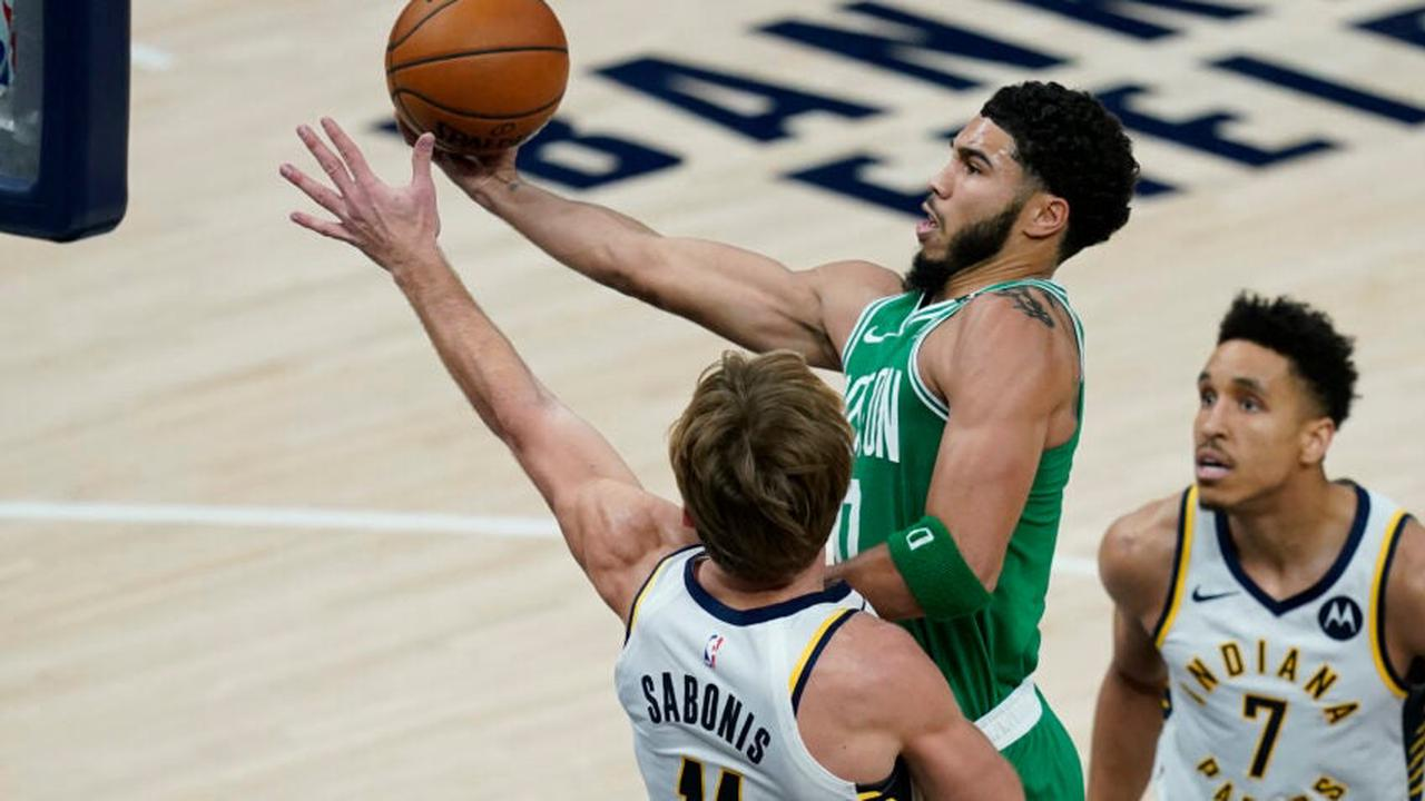 5 takeaways from Celtics' win over Pacers as Jayson Tatum gets to the hoop and more