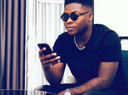 3 Years After Reekado Banks Left Don Jazzy's Record Label, Where Is He Now?