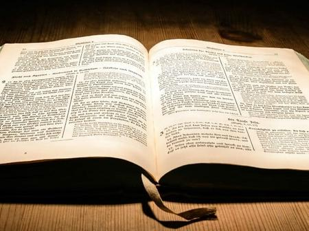 Wonders of the Scriptures