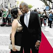 Mmusi Maimane has it all, Meet his beautiful wife?