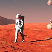 «حير العلماء».. نشاط غريب يتكرر حدوثه على المريخ بشكل يومي في الربيع والصيف