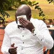 Ruto's Statement Comes to Pass as Luhyas Yet Again Fail to Repay his Generosity
