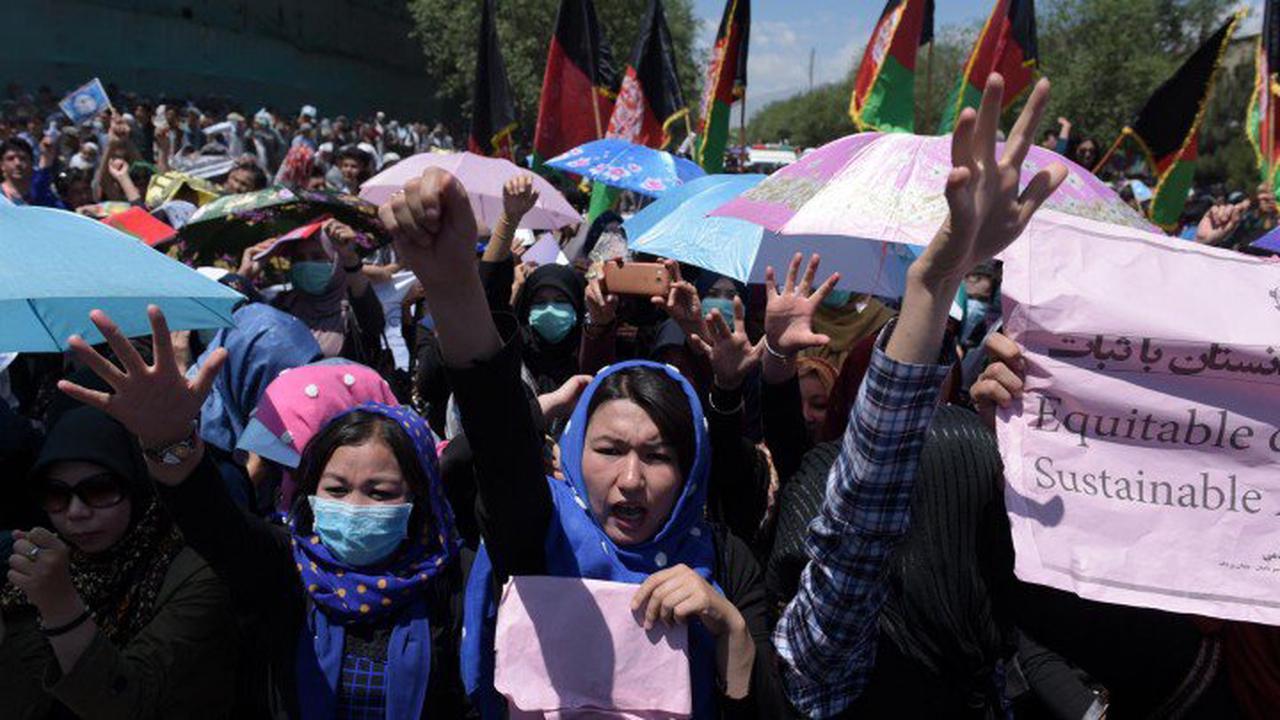 Afghanistan - Hasara-Minderheit berichtet von Vertreibungen durch Taliban