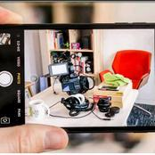 You Don't Need To Buy A New One, Checkout 4 Ways To Increase The Quality Of Your Phone Camera