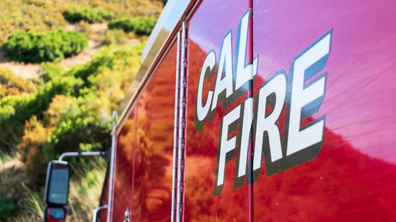 Arson Investigated in Fire at East San Jose Strip Mall: SJFD