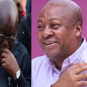 The big hindrance: One big obstacle against Nana Addo's victory 2020 and no one is talking about it.