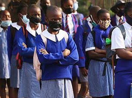 A devastating update regarding some Zimbabwean schools
