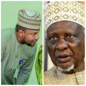After The Arrest Of Ganduje's Aide, His Father Reveals Where He Was Going Before Being Arrested