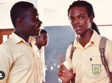 An Academy Built for All – Accra Academy Flaunts Student with Dreadlocks And Trolls 'Colonial School