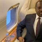 Guillaume Soro traqué par les autorités ivoiriennes, voici ou il se trouve