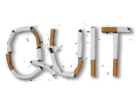 How to Quit Cigarettes Addiction| OPINION