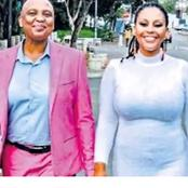 Generation Actress Tshidi (Letoya Makhene) fails to pay R2000 restaurant bill and her wife flees