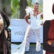 Fashion Police:Funny Outfits worn by MaMkhize(opinion)