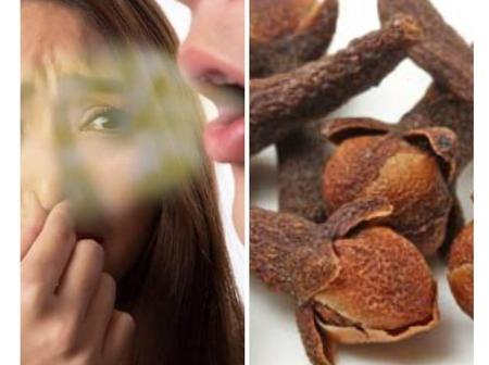Health Benefits Derived From Consuming Cloves