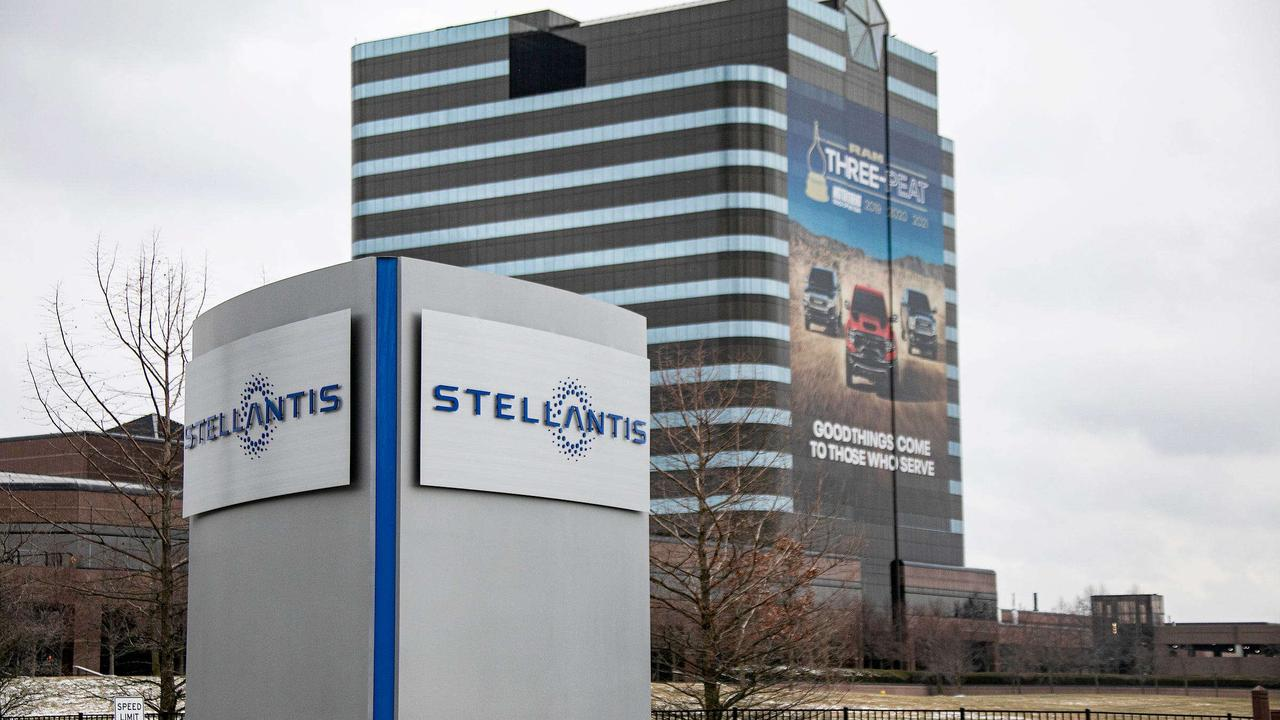 Remote work won't end with Stellantis' return-to-office plans