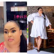 Vivian Jill Lawrence Is Growing Fat And Beautiful- Checkout Her Recent Pictures