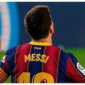 Porte ouverte sur le Barça: et si Messi restait à la fin?