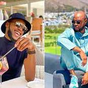 Mohale's letter has raised questions to his fans