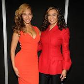 Between Beyonce And Her Mum, Who Is More Curvy? (Photos)