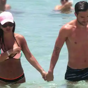 Beautiful Photos Of 46-Year-Old Woman 34-Year-Old Cesc Fabrigas Is Married To