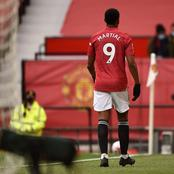 Martial is good! Here's why he is not scoring goals
