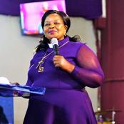 Bishop Margaret Wanjiru's Latest Message To All Her Supporters