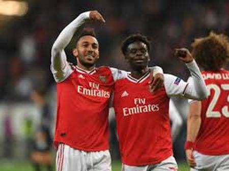 Confirmed: Arsenal Set To Miss Star Player Ahead Of Sheffield Game