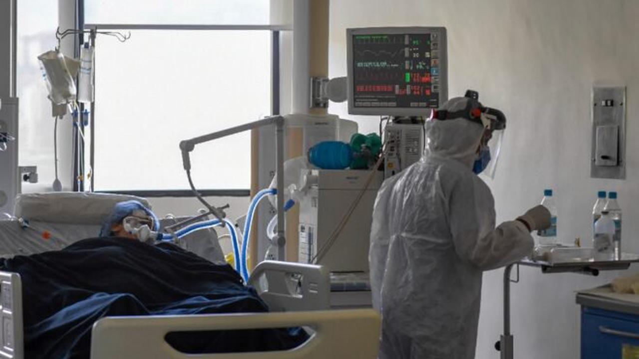GoFundMe or death : Venezuelans seek online help in Covid pandemic
