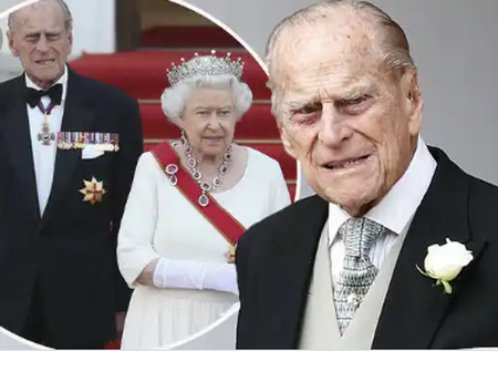 The Funeral Date of Prince Phillip has been fixed, Checkout the date and Month
