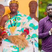 Revealed: Bill Asamoah Is A King - See The Reactions Of Social Media (Photo)