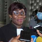 """Massacre de Duékoué : Me Rosine Aka, ce procès """"n'a pas élucidé ce qui s'est passé''"""