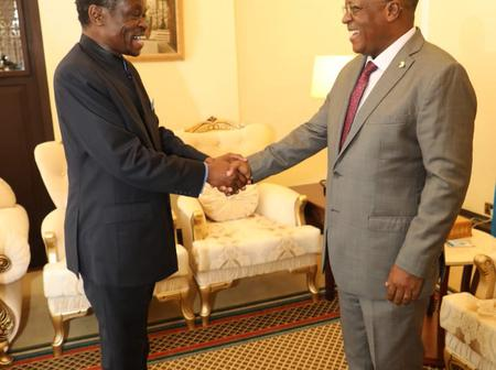 PLO Lumumba Issues a Touching Statement in Regards to Magufuli's Demice