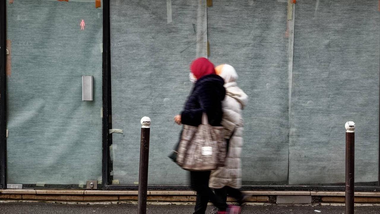 Quels sont les commerces fermés en novembre qui vont percevoir une aide complémentaire?