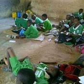 Reality On Ground: Near Collapse Of Education Sector In Nigeria