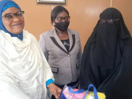 World Hijab Day: Why Muslim women should embrace wearing of Hijab - Oyo Amirah advised